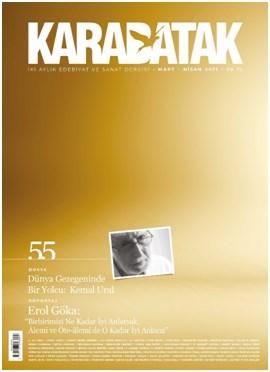 Karabatak Dergisi 55. Sayı