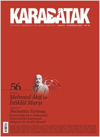 Karabatak Dergisi 56. Sayı