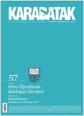 Karabatak Dergisi 57. Sayı