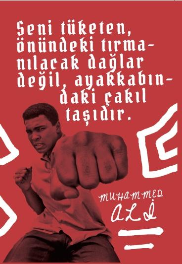 Muhammed Ali Defteri