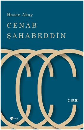 Cenab Şahabeddin
