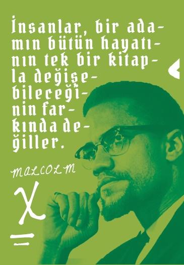 Malcolm X Defteri