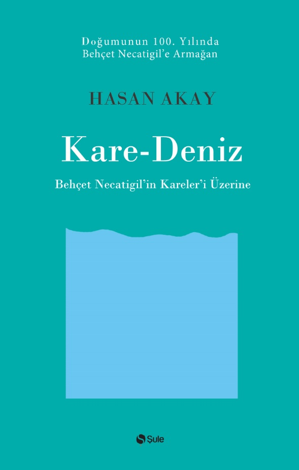 Kare-Deniz