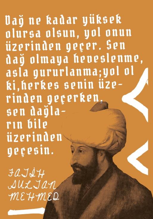 Fatih Sultan Mehmet Defteri