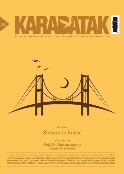 Karabatak Dergisi 33. Sayısı