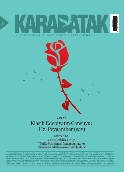 Karabatak Dergisi 31. Sayısı