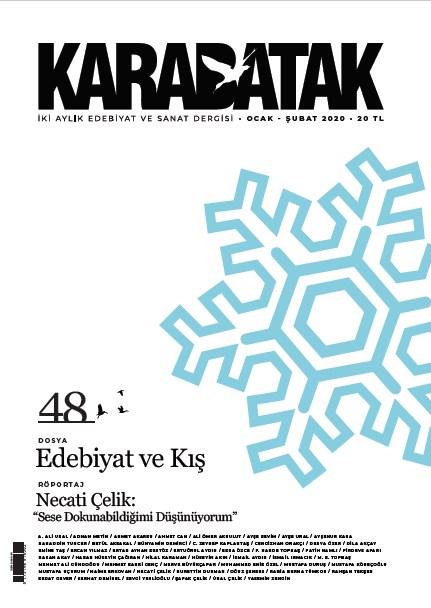 Karabatak Dergisi 48. Sayı
