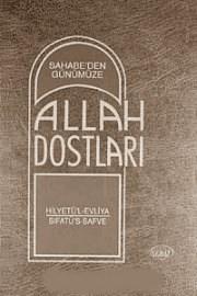 Sahabeden Günümüze Allah Dostları (10 Cilt Takım)