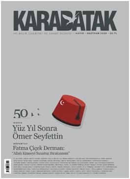 Karabatak Dergisi 50. Sayı