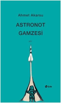 Astronot Gamzesi